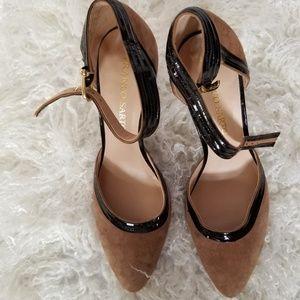 """3 1/2"""" heels"""
